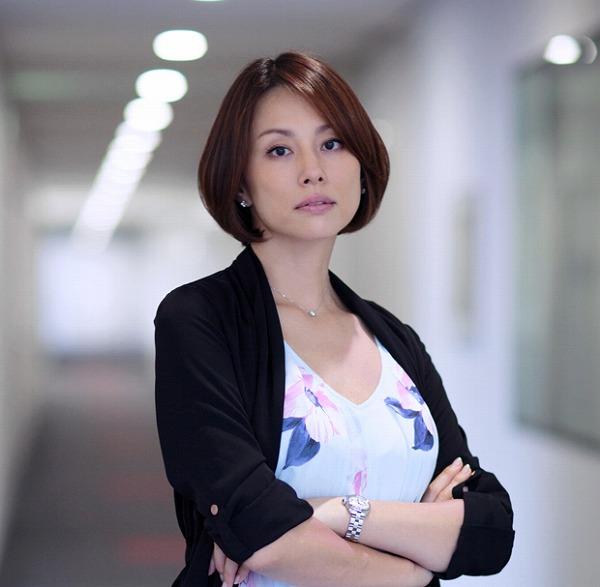 米倉涼子の年齢、身長・体重、学歴(出身中学校・高校)等経歴は